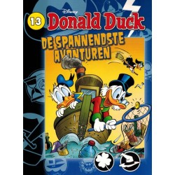 Donald Duck Grappigste avonturen 13