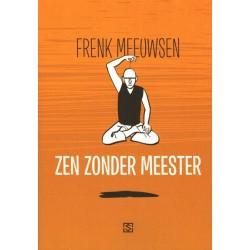 Meeuwsen strips Zen zonder meester