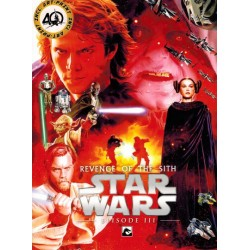 Star Wars  NL Filmstrip 03 Revenge of the Sith