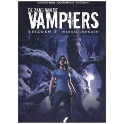Zang van de vampiers 17 Werkelijkheden