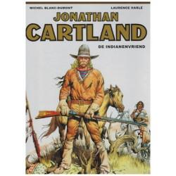 Jonathan Cartland  HC 01 De Indianenvriend