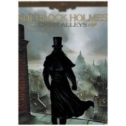 Sherlock Holmes  D08 Crime alleys 2 Een plotselinge roeping (collectie 1800)
