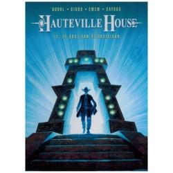 Hauteville House 13 De orde van de obsidiaan