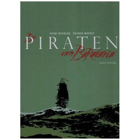 Piraten van Barataria  Integraal HC 03 Derde tijdperk