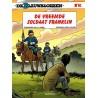 Blauwbloezen  61 De vreemde soldaat Franklin
