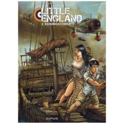 Little England HC 02 Koningscobra