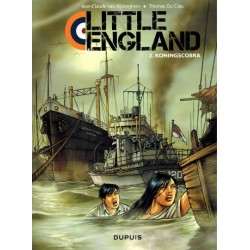 Little England 02 Koningscobra