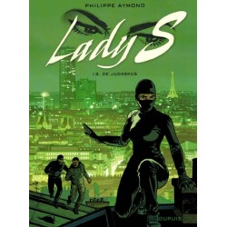Lady S. 13 De judaskus
