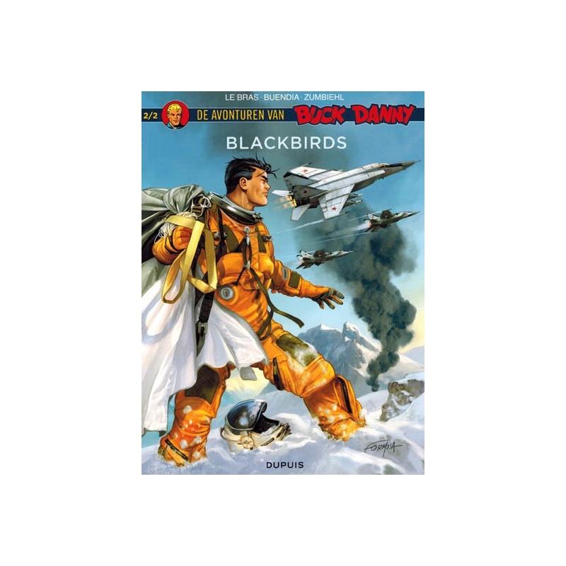 Buck Danny   buitenreeks 02 Blackbirds deel 2