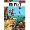 Tristan  16 De pest (naar Jacques Martin)