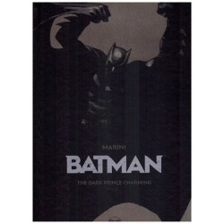 Batman   NL HC The dark prince charming 01