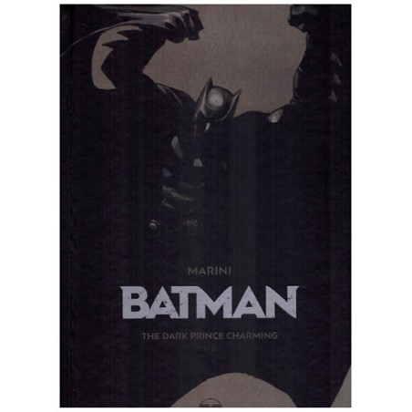 Batman   EU HC 01 The dark prince charming deel1 (nederlandstalig)