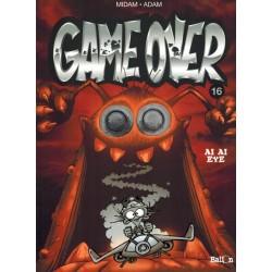 Game over 16 Ai ai eye
