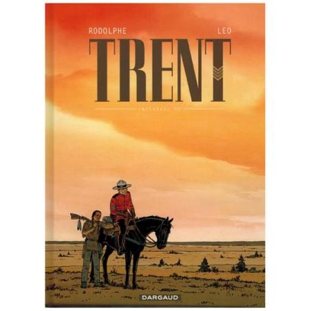 Trent  Integraal 03 HC