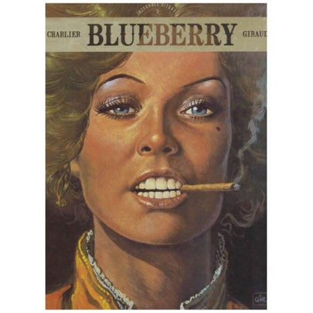 Blueberry   Integraal HC 05 Chihuahua Pearl e. a. verhalen