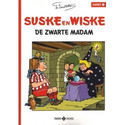 Suske & Wiske   classics 09 De zwarte madam