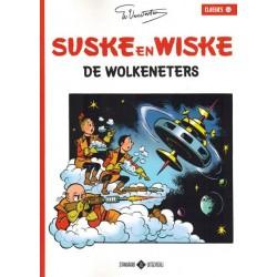 Suske & Wiske   classics 11 De wolkeneters