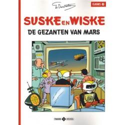 Suske & Wiske   classics 10 De gezanten van Mars