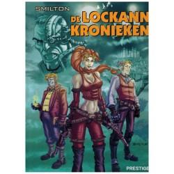Lockann kronieken HC 01