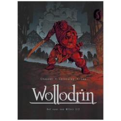 Wollodrin 08 HC Het vuur van Wffnir deel 2