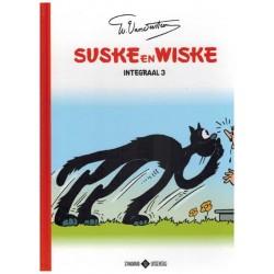 Suske & Wiske   classics integraal 03 HC