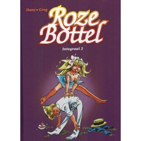 Roze Bottel  integraal 02 HC