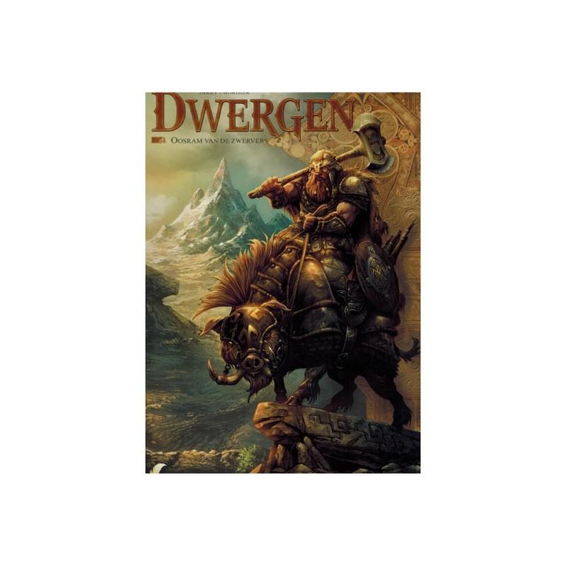 Dwergen  04 Oosram van de zwervers