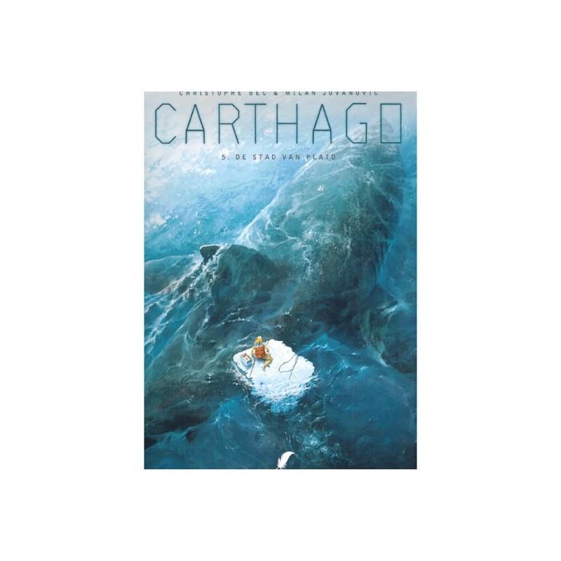 Carthago 05 De stad van Plato