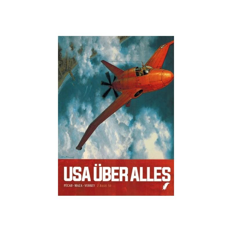 USA uber alles 02 Basis 51