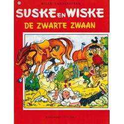 Suske & Wiske 123 De zwarte zwaan herdruk