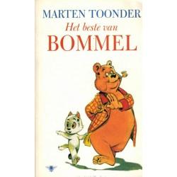 Bommel Het beste van Heer Bommel & Tom Poes 01 herdruk
