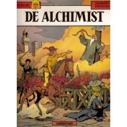 Tristan 07 De alchimist