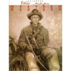 Rosinski<br>Western<br>Collectie Getekend SC