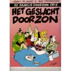 Familie Doorzon 03 Het geslacht Doorzon
