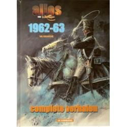 Alles van Vance 01 HC<br>Complete verhalen 1963