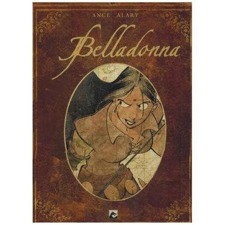 Belladonna  integraal 01 HC