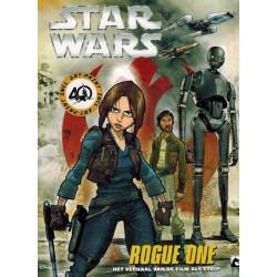 Star wars  NL Manga Filmstrip 08 Rogue One