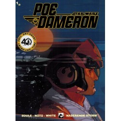 Star Wars  NL Poe Dameron 01 Naderende storm deel 1