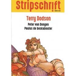 Stripschift  453 Met o.a. Terry Dodson, Peter van Dongen & Paulus de boskabouter