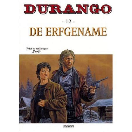 Durango  12 De erfgename