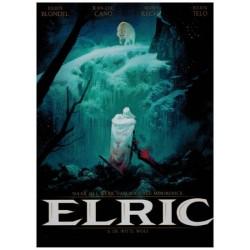 Elric 03 HC De witte wolf (naar Michael Moorcock)