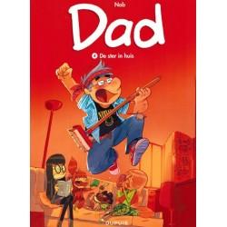 Dad 04 De ster in huis