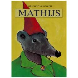 Mathijs HC 1e druk 1992