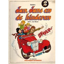 Jan, Jans en de kinderen 02 1e druk 1972