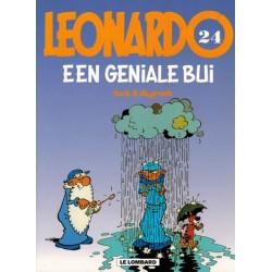Leonardo 24 Een geniale bui herdruk