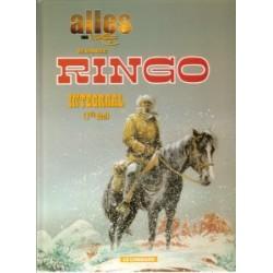 Alles van Vance 08 HC<br>Ringo integraal 1e deel