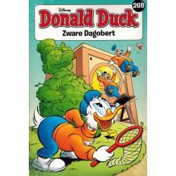 Donald Duck  pocket 269 Zware Dagobert