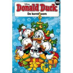 Donald Duck  pocket 268 De kerstboom