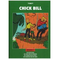 Chick Bill  integraal 02 HC