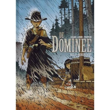 Dominee HC 02 Mensenjacht
